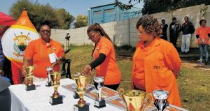 Mbabane Outshines Other Municipalities To Win E6.6 Million European Union Grant
