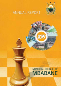 Download the Annual Report 2019 on the link below